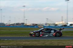 APR Motorsport - Daytona - 2013