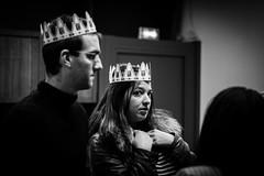 galette des rois alliance - 23621 - 22 janvier 2013