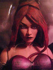 Action Figure Castlevania Succubus Action Figure, by Neca 2007  ~ Cell Phone Camera HTC EVO V 4G ~ IMAG0713 (BrandyVSOP) Tags: camera red woman sexy statue lady female toy toys doll phone action goddess vinyl picture cell plastic card fantasy figure figurine 1986 winged package figures collectibles pvc 2007 konami moc succubus neca castlevania 2013 fantascy htcevov4g