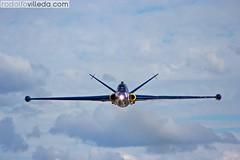 Show Aereo 2013 (rvsv - Rodolfo) Tags: show plane airplane extreme flight el helicopter salvador aereo avion biplane aeroplano ilopango 2013