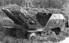 leichter Reihenwerfer (16 Rohre) auf Fahrgestell Somua MCG S-307(f) (Krueger Waffen) Tags: tank wwii armor rocket armour armored waffenss tanks panzer secondworldwar rocketlauncher worldwartwo armoredvehicle armoured armoredcar wehrmacht somua werfer secondworldwartanks worldwartwotanks tanksofthesecondworldwar