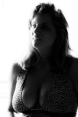 Mornings in Las Vegas (Thomas Hawk) Tags: clarkcounty cosmopolitan cosmopolitanhotel cosmopolitanlasvegas hotel julia juliapeterson lasvegas nevada thecosmopolitanhotel thecosmopolitanoflasvegas usa unitedstates unitedstatesofamerica vegas bw mrsth sexy spouse wife fav10 fav25 fav50 pretty lovely beautiful gorgeous hot curves goddess luscious