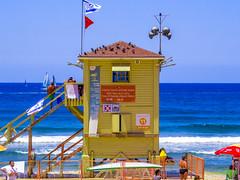 (9 of 1) (nafrenkel) Tags: israel beach telaviv pepole human