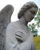 Zinc Angel (Bigadore) Tags: whitebronze