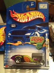 I Candy (Orange Window) (JeromeG111) Tags: 2002 hotwheels showgo firsteditions icandy iphone4s
