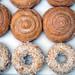 Lotsa donuts