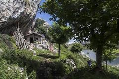 Covadonga lakeside retreat (Missusdoubleyou) Tags: covadongalakes picosdeeuropa spain