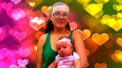 Mother and Child (ingridfrd) Tags: motherhood baby child mother girl women childhood love