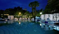 Hotel Metropole Monte Carlo Odyssey-Lounge (5StarAlliance) Tags: karllagerfeld odysseyloungebarrestaurantbyjolrobuchon jolrobuchon odysseylounge odysseyrestaurant hotelmetropolemontecarlo luxuryhotels fivestarhotels fivestaralliance