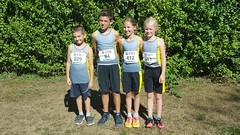 UBS Kids Cup Kantonalfinal Aargau 2016