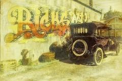 Ricks (dred707..busybusybusy) Tags: 2016 jun forestville car auto