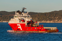 far-sapphire (Vegard H) Tags: shipping oil norway bergen far sapphire farstad boat supply photographer photographing canon sigma