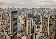 Sao Paulo (6) (artenovaphotos) Tags: saopaulo brazil brasil metropolis skyscrapers density