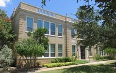 Zona Luce Building of Abilene Christian University (Abilene, Texas) (courthouselover) Tags: texas tx schools universities abilenechristianuniversity acu taylorcounty abilene texaspanhandleplains westtexas