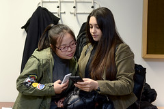 18 (facs.ort.edu.uy) Tags: ort universidad uruguay universidadorturuguay facs facultaddeadministracinycienciassociales china chinos harbin intercambio
