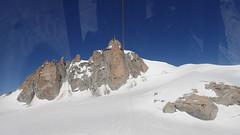 10_Mont-Blanc Panoramic to Helbronnee (Nick Ham100) Tags: chamonix aiguilledumidi utmb