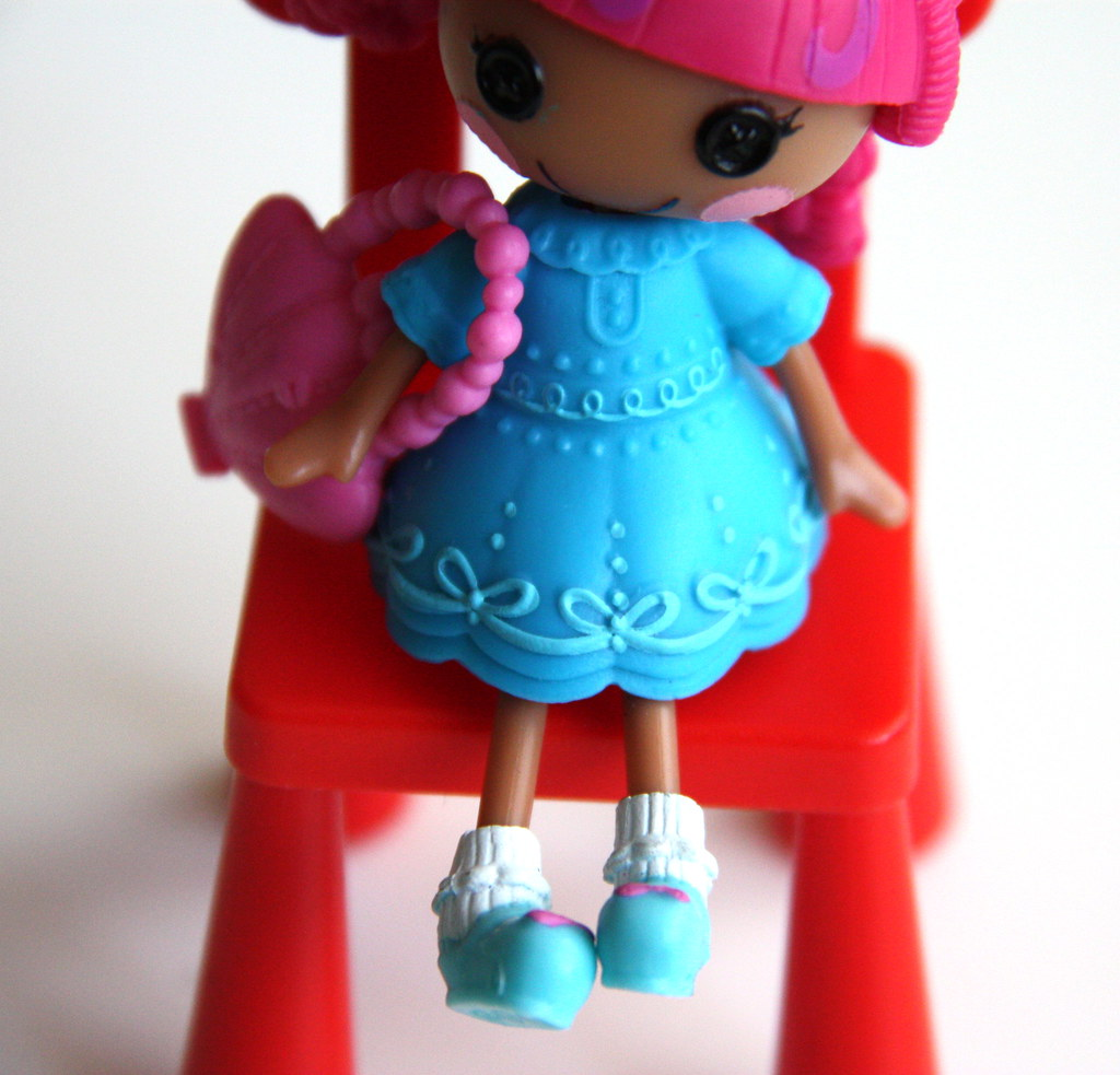 The World\'s Best Photos of doll and lalaloopsy - Flickr Hive Mind