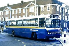 Slide 073-39 (Steve Guess) Tags: bus west sussex horsham england gb uk tillingbourne