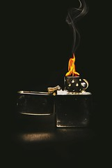 28/365...justo Like Fire!  #365Days #365Dias #PhotoProject (cristianyocca) Tags: 365days 365dias photoproject