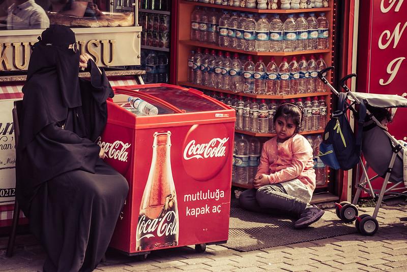 Turcja, Stambuł
