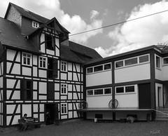 Die alte Dammer Mhle (Kai WR) Tags: damm hessen deutschland mhle mill