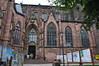 Catedral de Worms, Alemania (kaplan10) Tags: catedraldeworms alemania religión arquitectura religiosa devoción fe creyente iglesia templo arquitecturareligiosa culto oración edificio gótico cristaleras gotischearchitektur