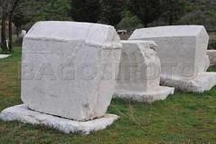 Radimlja  - nekropolisz09