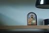 Good Lighting (Michael Daum) Tags: d700 nikon 50mmf18af jesus icon