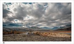 Rondane Nationalpark (Michael Schaake | Photographer) Tags: fuji xt2 landscape landschaft norwegen norway rondane fujifilm