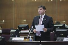 William Garzn - Sesin No. 409 del Pleno de la Asamblea Nacional / 20 de septiembre de 2016 (Asamblea Nacional del Ecuador) Tags: asambleanacional asambleaecuador sesinno409 sesin409 409 pleno sesindelpleno williamgarzn