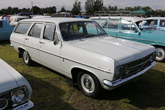 Holden HR Special 186S Wagon (jeremyg3030) Tags: holden hr special 186s wagon cars