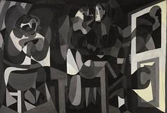 Picasso Black and White - El taller de la modista