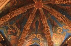 Catedral de Valencia, Altar Mayor