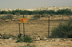 Destini in Attesa (bebo82) Tags: pentax palestine mines campo minato palestina bethabara pentaxk20d pentaxk20