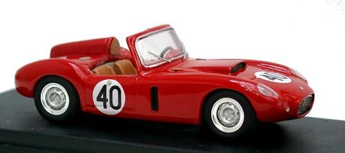 Jolly Models Alfa Conrero LM 1960-001