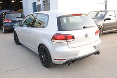 "2010 Golf w/GTI exhaust and bumpers • <a style=""font-size:0.8em;"" href=""http://www.flickr.com/photos/83548124@N03/8095239567/"" target=""_blank"">View on Flickr</a>"