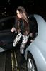 Katie Price Arrives at C London restaurant London, England