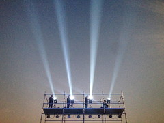 Spotlight and Noise Please (Roy Cheung Photography) Tags: lighting light music concert theatre outdoor stage images spot spotlight getty noise mobilephonecamera gettyimages iphone