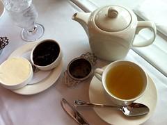 High Tea in Ottawa