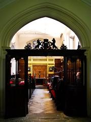 Charterhouse (Treble2309) Tags: charterhouse suttonshospital