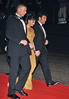 Penelope Cruz and Javier Bardem Royal World Premiere of Skyfall held at the Royal Albert Hall - London, England
