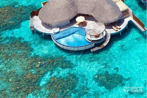 W Retreat & SPA - Atollo di Ari Nord