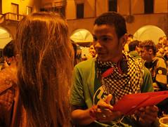 Apericena - Ottobre 2012 (Istituto Linguistico Mediterraneo) Tags: party italian lucca ilm pisa cocktail lingua learning speech cena learn aperitivo viareggio 2012 italiano courses l2 ipad cils seconda ilmac istitutolinguisticomediterraneo