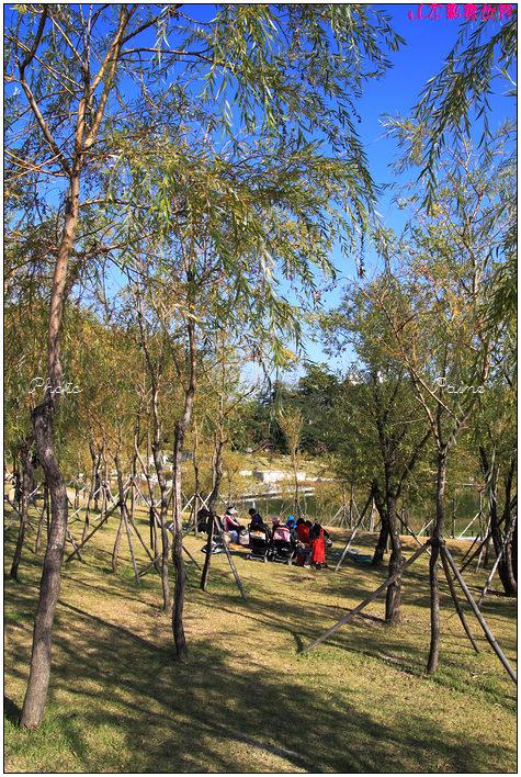北首爾森之夢북서울꿈의숲