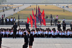 DSC_0603 (yackshack) Tags: travel nikon asia asien north korea explore pyongyang corea dprk coreadelnorte nordkorea d5000 coréedunord coreadelnord 조선민주주의인민공화국 朝鮮民主主義人民共和國 pjöngjang dvrk كورياالشمالية корейскаянароднодемократическаяреспублика