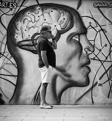 Heads (BuRegreg) Tags: street spain streetphotography streetphoto 2012 albacete castillalamancha callejera