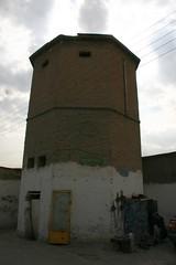 Cistern -   (Reza-ir) Tags: iran documentary social architect mashhad cistern khorasan     ciry