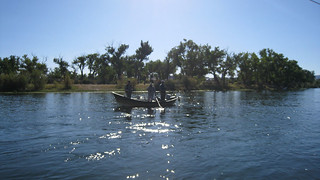 Montana Fishing Lodge - Bighorn River 11