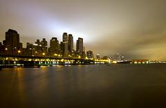 IMG 7141 (Hell's Attik) Tags: new york city nyc storm west river long bokeh manhattan sandy side hurricane upper hudson gothamist exposures