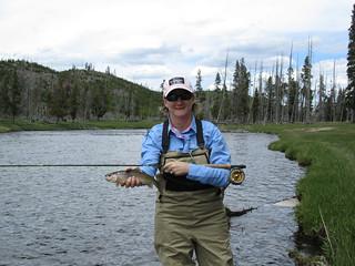 Montana Fly Fishing Lodge - Bozeman 24